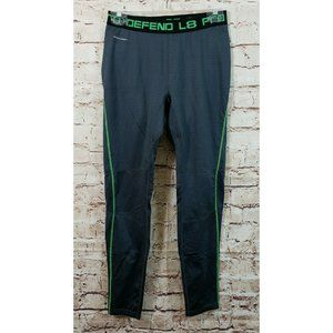 Layer 8 Compression Workout Pants Womens Size M